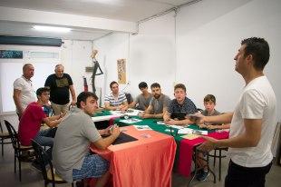 Cursos de magia en Valencia
