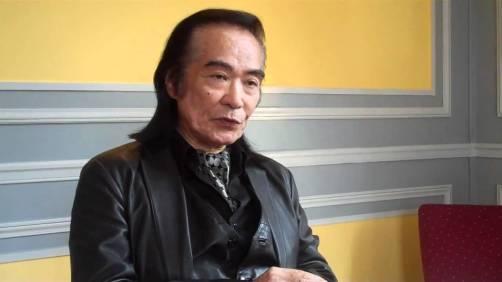 haruo shimada